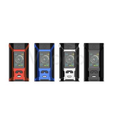 WISMEC - Sinuous RAVAGE 230 - 200W - Akkuträger