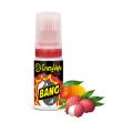 CrazyVape příchuť BANG (Mango a liči)
