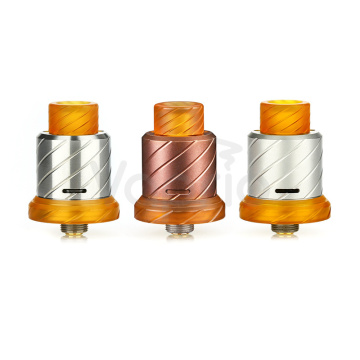 BoomStick Engineering Reaper 18mm MTL RDA
