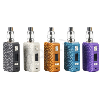 Eleaf Saurobox 220W TC Kit with ELLO Duro