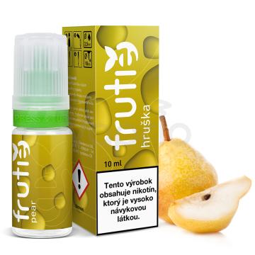 Frutie - Hruška (Pear)