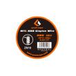 GeekVape MTL Clapton Resistance Wire 28GAx2 + 38GA