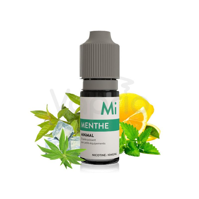 The Fuu MiNiMAL - Menthe / Mint