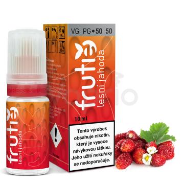 Frutie 50/50 - Forest Strawberry