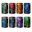 VOOPOO Drag Mini 117W TC Box Mód 4400mAh