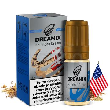 Dreamix - American Tobacco