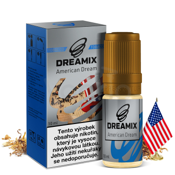 Dreamix - Americký tabák (American Dream)