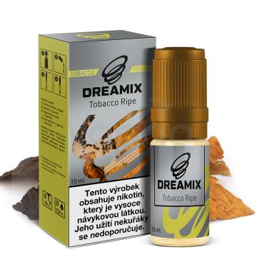 Dreamix - Čistý tabák (Tobacco Ripe)