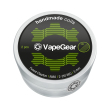 VapeGear Handmade Coils - Fused Clapton, Ni80, 2Stück