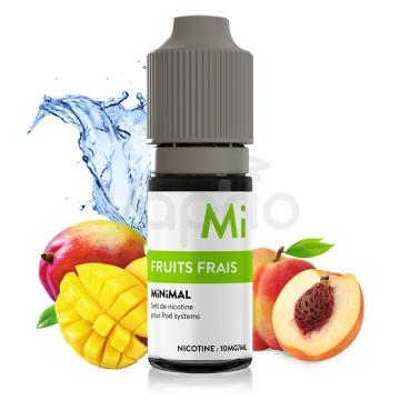 The Fuu MiNiMAL - Fruit frais
