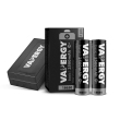 VAPERGY - Basic Akku 18650, 2500mAh, 20A, 2St. + Box