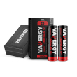 Vapergy Power Battery 18650, 2600mAh, 30A - 2ks + Case