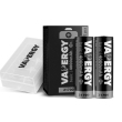 VAPERGY - Basic Akku 21700, 4000mAh, 30A, 2St. + Box