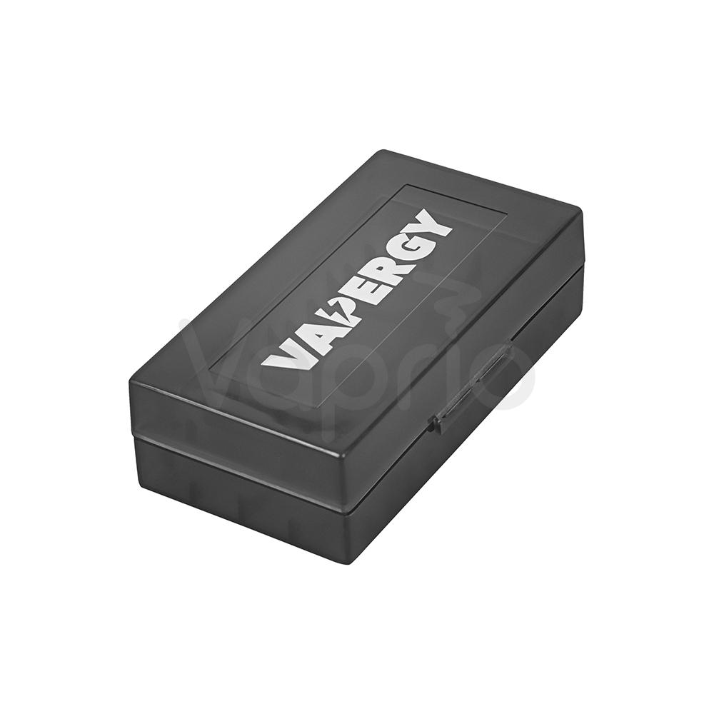 Vapergy plastové pouzdro na 2x18650 baterie
