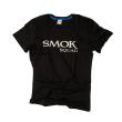 T-Shirt SMOK Squad
