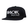 Snapback Cap SMOK Squad