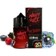Nasty Juice - Chladivé bobule (Bad Blood) - Shake and Vape