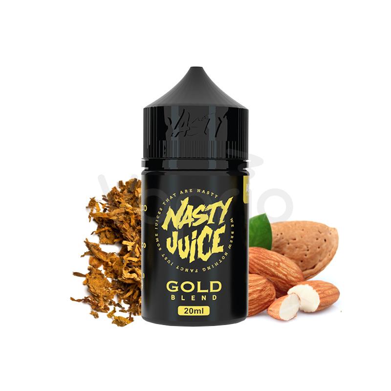 NASTY JUICE - Gold