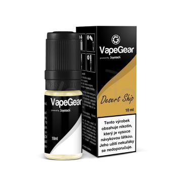 Desert Ship - PG+VG Joyetech (VapeGear) liquid 10ml