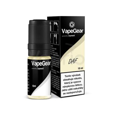 DAF - PG+VG Joyetech (VapeGear) liquid 10ml