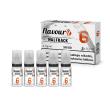 Flavourit 50/50 - HALFBACK 6mg, 5x10ml