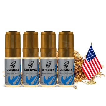Dreamix - American Dream - 4x10ml