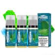 PEEGEE - Trojitý mentol (Triple Menthol) 3x10ml