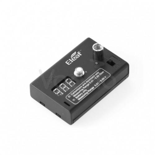 Digitální Ohmmeter a Voltmeter iSmoka / eLeaf