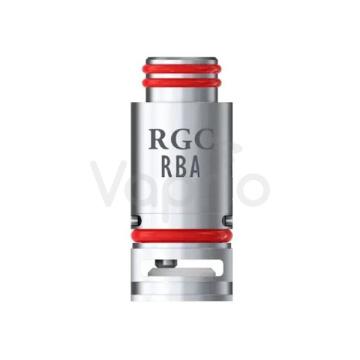 Smok RPM80 - RBA žhaviaca hlava RGC