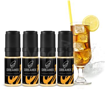 Dreamix - Limonádové smoothie (Lemonade Smoothie) 4x10ml