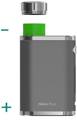 Vymeniteľná batéria