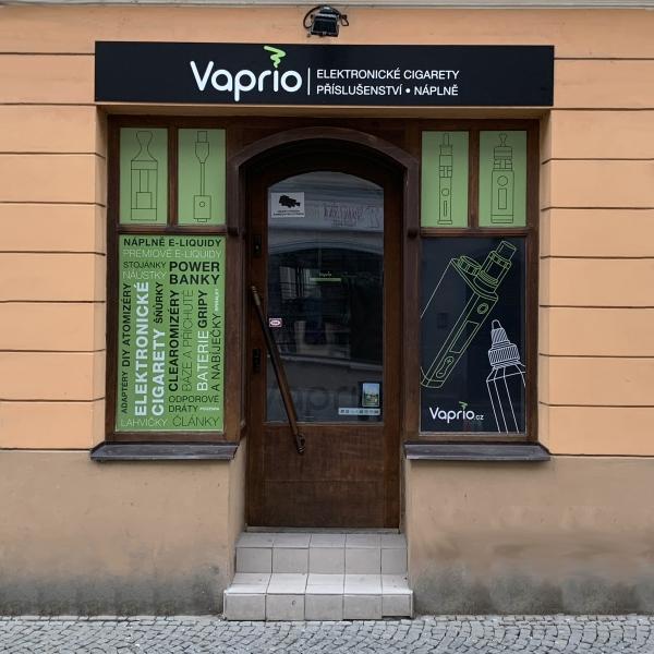 prodejna Pardubice