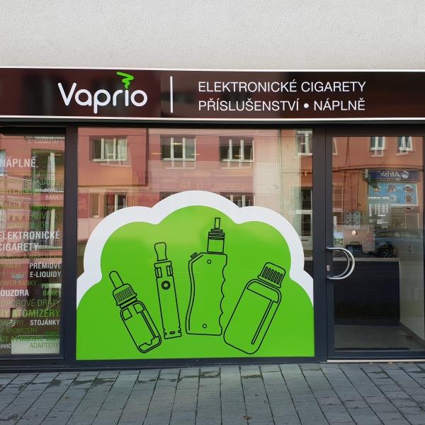 prodejna Brno - Královo Pole