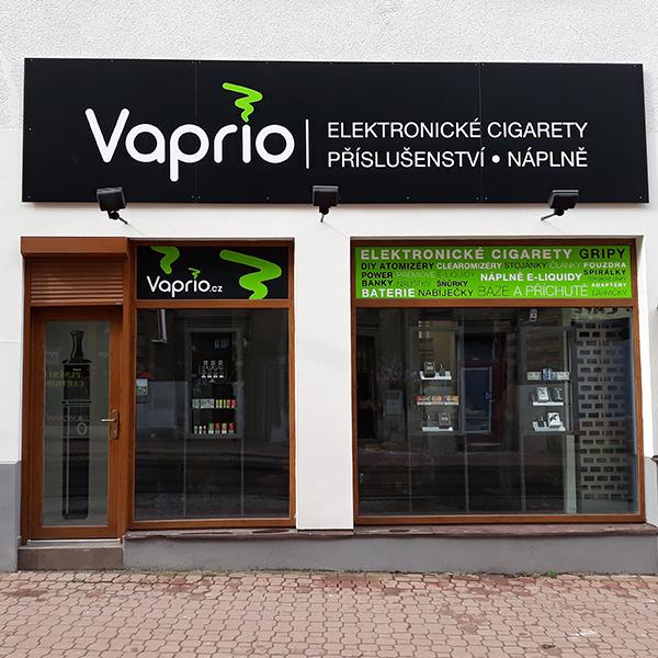 prodejna Liberec